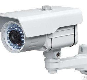 Видеокамера (корпусная) PR-IR56-ETOS-1/3 Sony Effio CCD, 600TVL, OSD, IP66, ИК-25м, ударопрочн., 3,6mm