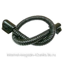 Гибкий переход кабеля на дверь ГП-8Ч
