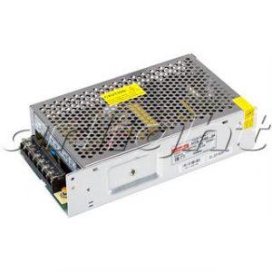 Блок питания HTS-150-24 (24V, 6,2A, 150W)