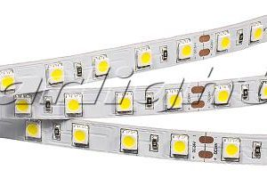 Лента RT 2-5000 24V  DAY Whaite2x (5060, 300 LED, LUX)
