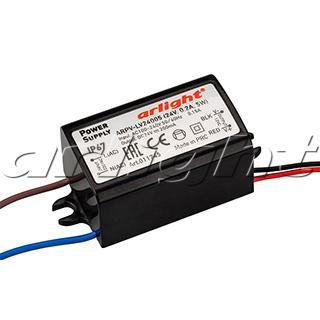 Блок питания ARPV-LV24005 (24V, 0,2A, 5W)