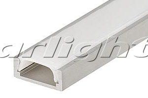 Алюминиевый Профиль MIC-2000 ANOD
