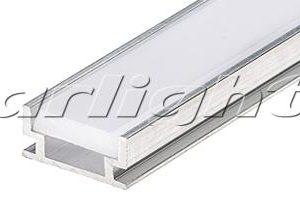 Алюминиевый Профиль HR-2000