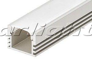Алюминиевый Профиль PDS-S-2000 ANOD