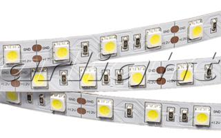 Лента RT 2-5000 12V Day Whaite2x (5060, 300 LED, LUX)