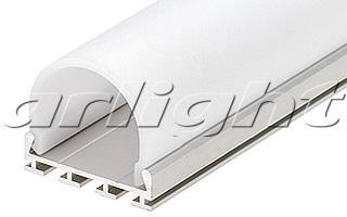 Алюминиевый Профиль PLS-GIP-2000 ANOD