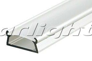 Алюминиевый Профиль TM-2000 (CT)