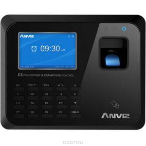 IVUE Anviz С5 сетевой терминал учета рабочего времени