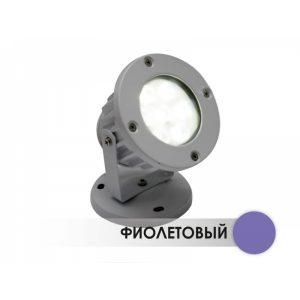 Светодиодный прожектор архитектурный лучевой CD054 9W 12V IP65 EP RGB