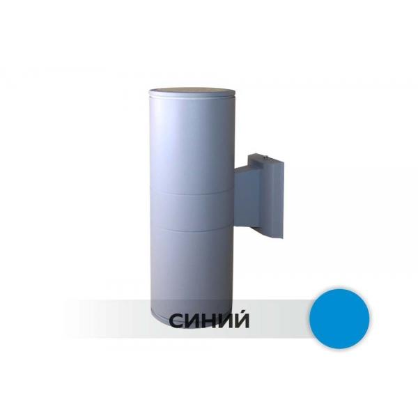 Светодиодный светильник архитектурной серии 2-сторонний лучевой НН-705-110 2*9W 220V IP65 30 гр. EP (B)