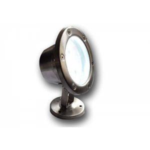 Светодиодный светильник подводный НН-508 27W 12V IP68 EP (RGB)