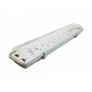 Светодиодный светильник 16W, 1600Lm