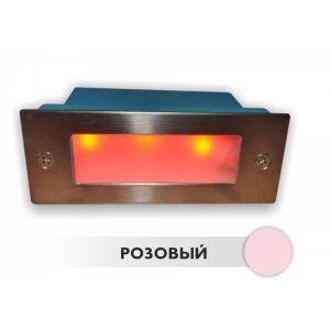 Светодиодный светильник ландшафтный MD024-1 0.6W 12V IP65 EP (PI)