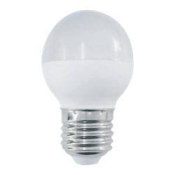 Лампа светодиодная Standard  Шар P45 / 9Вт / E27