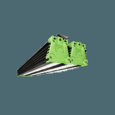 Светодиодный светильник Нано-Тех 100S (кронштейн)
