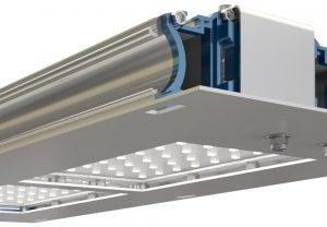 Светильник светодиодный SED AZS80  100Вт (Д)