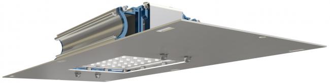 Светильник светодиодный SED AZS40 50Вт (Д)