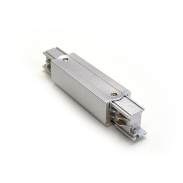 Прямое соединение 3-х контактного шинопровода