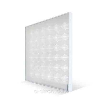 Светодиодный светильник 23W, 2416Lm