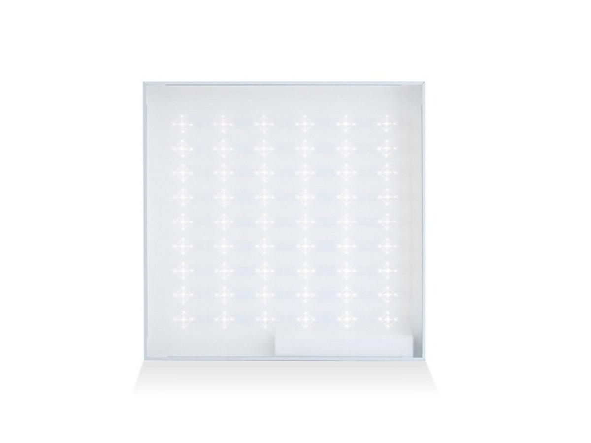 Светодиодный светильник 41W, 4446Lm