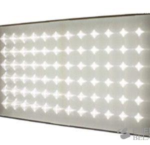 Светодиодный светильник 50W, 6245Lm