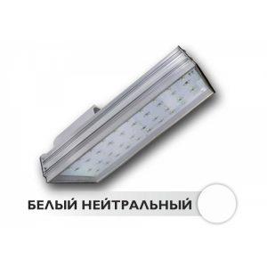 Светодиодный светильник уличный РКУ-ТБ-400 40W 220V IP65 NI (NW)