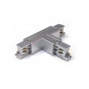 Т-образный соединитель для 3-х контактного шинопровода