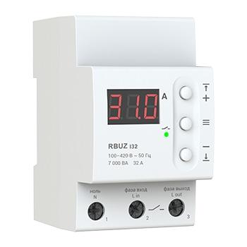 Реле тока RBUZ I32